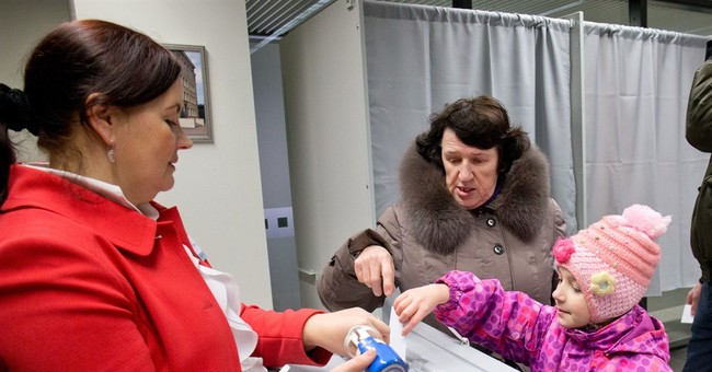 Estonia's ruling pro-Western Reform Party wins election