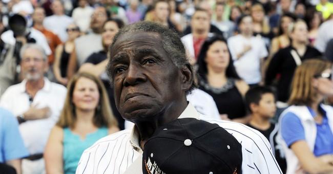 Major league baseball's 1st black Latino star Minoso dies