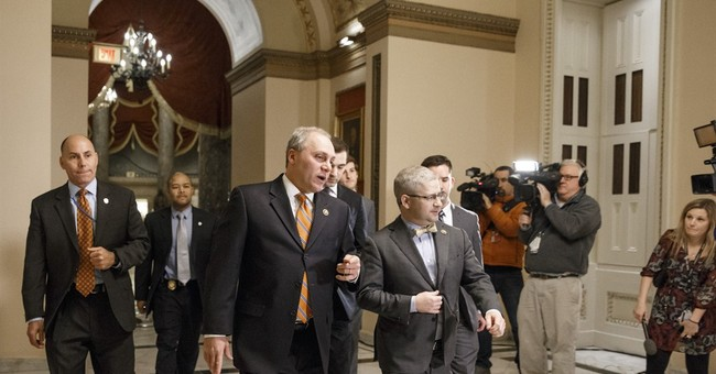 Congress' dysfunction not limited to Homeland Security fight