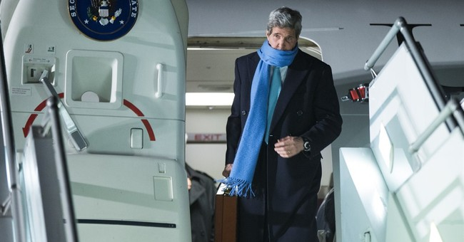 Kerry tries to dampen fuss over Israeli PM's speech