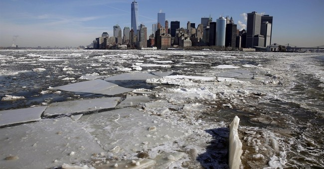 Brrr! February brought record cold, snow to Northeast