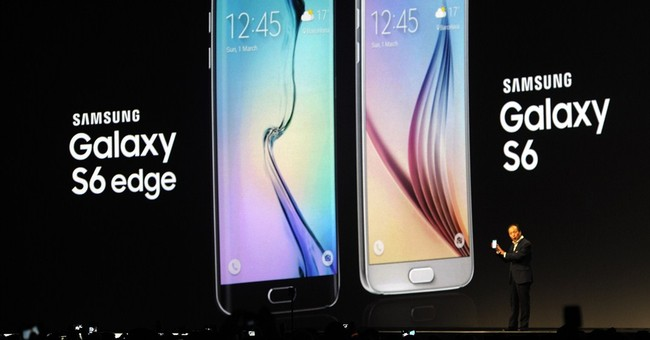 First Look: Samsung gets a lot right with new S6 phones