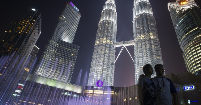 Tourism thrives in Malaysia despite association with tragedy