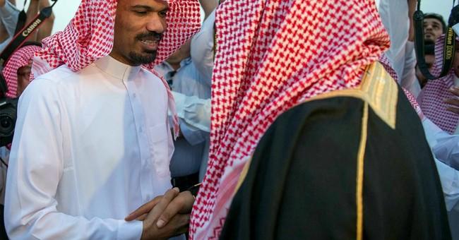 Saudi diplomat taken by al-Qaida in Yemen free after 3 years
