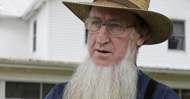 Amish jailed in beard-cutting attacks win lower sentences