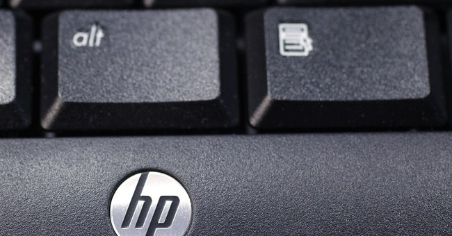 HP's big deal: Tech giant buys Aruba Networks for $2.7B