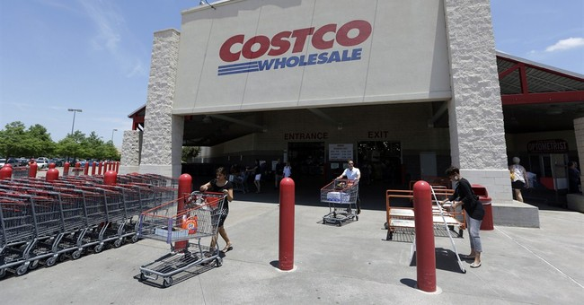 Costco strikes credit card deal with Citi, Visa