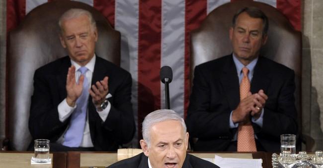 No precedent for Netanyahu's contentious speech to Congress