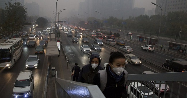Pollution documentary attracts huge interest in China