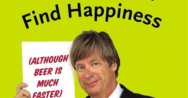 Review: Dave Barry's new book filled with humor, insight
