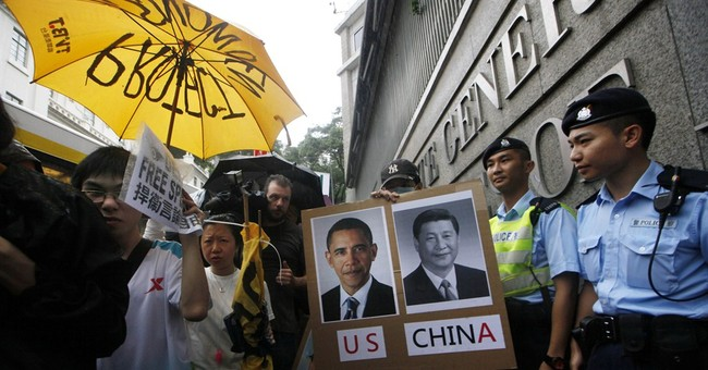 China state media seen stepping-up anti-Western rhetoric