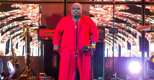 Judge: CeeLo Green in compliance with probation in drug case