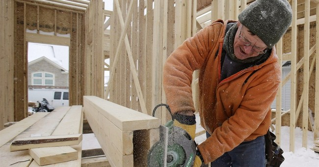 US construction spending down 1.1 percent in  January