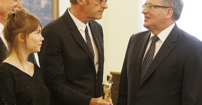"Oscar-winning director: Poles should see 'Ida"" not debate it"