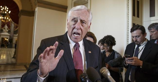 Boehner leaves open possible vote on Dem-backed DHS bill