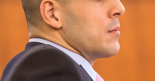 Hernandez prosecutors want jury told about Florida shooting