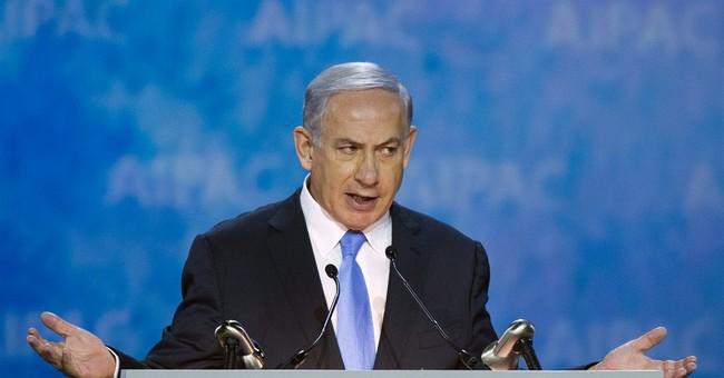 Netanyahu assails Iran deal, touts US-Israel ties