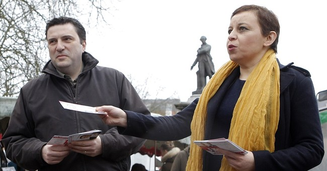 Women to make up half the winners in local French elections