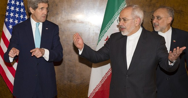 Possible elements in an Iran nuclear deal