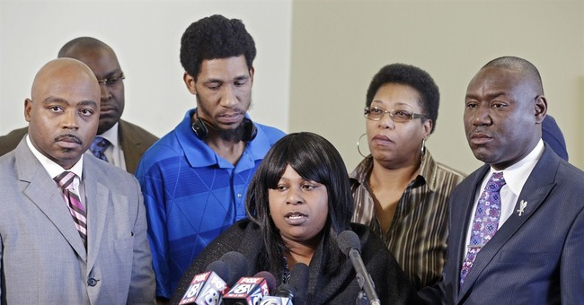 Cleveland leaders apologize over blaming boy for own death