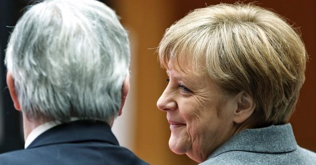 Eurozone gets double dose of mildly positive economic news
