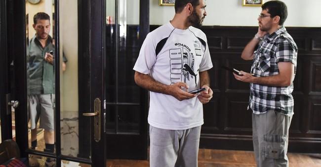 AP EXCLUSIVE: Ex-Guantanamo detainees struggle in Uruguay