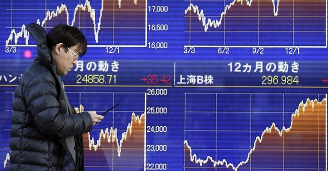 World market momentum over Chinese rate cut fades