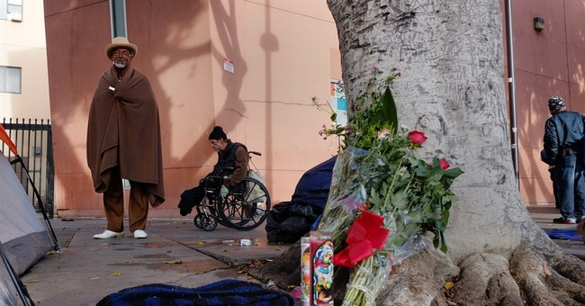 Failures by 3 governments preceded homeless man's death