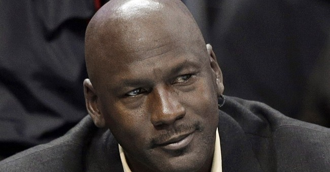 Jordan, other NBA owners join Forbes' billionaire list