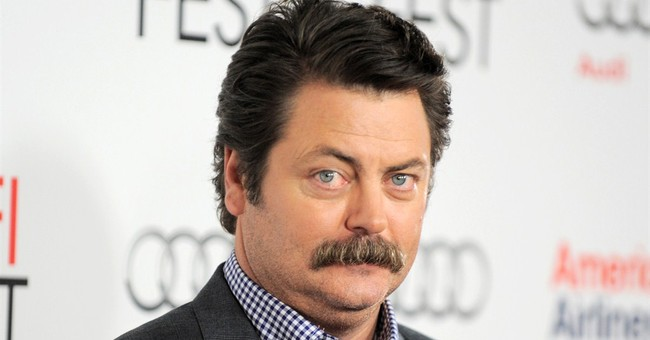 Nick Offerman  to star in stage's 'A Confederacy of Dunces'