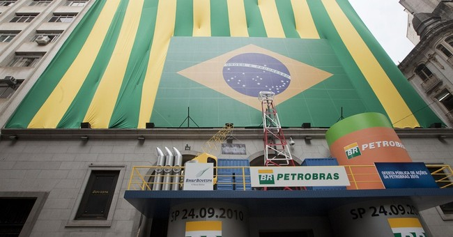 Brazil: Inquiry sought for politicians in graft scandal