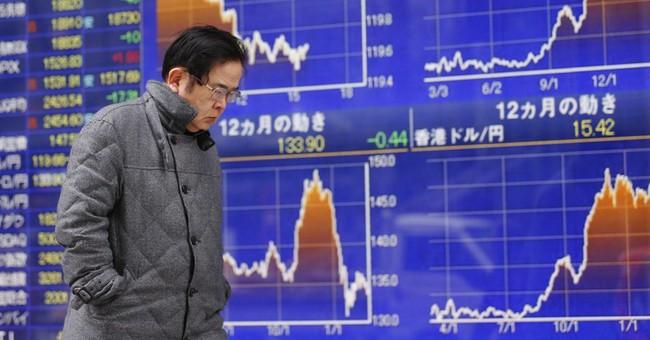 Global stocks limp after Nasdaq milestone, China in focus