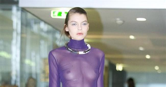 Ciao Milan, it's Bonjour for Paris Fashion Week