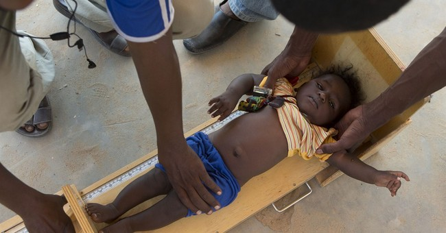 Report: As Ebola wanes, other countries remain vulnerable