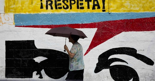 US pushes back on Venezuela's order to slash embassy staff
