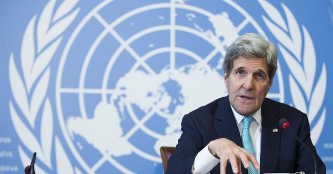 Kerry working on Iran nuke deal as Netanyahu criticizes it