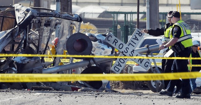 Engineer in Southern California train crash dies