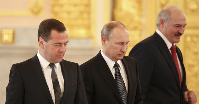 Russia troubles hinder Ford, GM efforts to recover in Europe