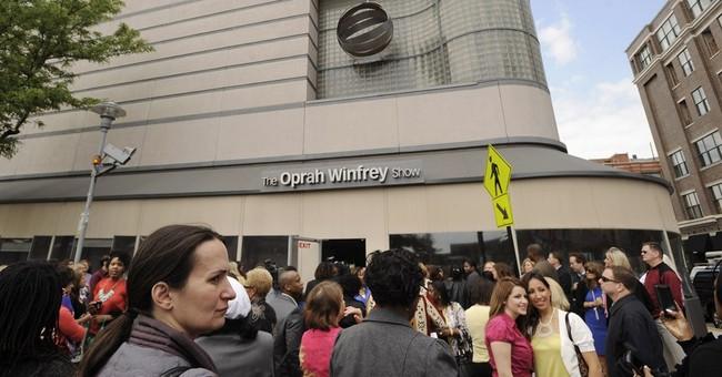 Winfrey's Harpo Studios in Chicago to close in December