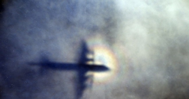 A year on, what's the latest in the hunt for Flight 370?