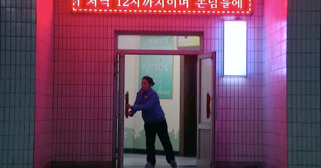 In shifting economy, shops aim to please Pyongyang consumers
