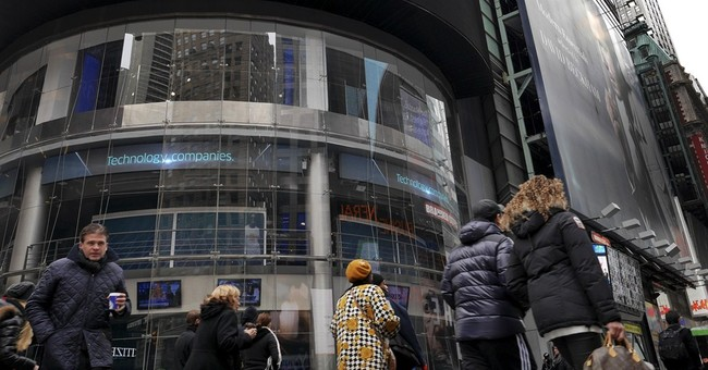 US stocks fall a day after Nasdaq passes 5,000 milestone