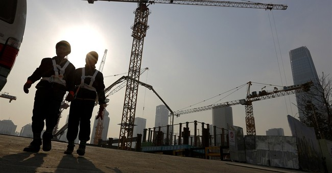 AP survey: Why the outlook for global economy has brightened
