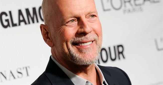 Bruce Willis to star on Broadway in play of King's 'Misery'