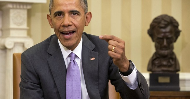 Tug of war: Obama, Congress at odds over who's in control