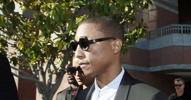 Deliberations in 'Blurred Lines' case to resume Tuesday