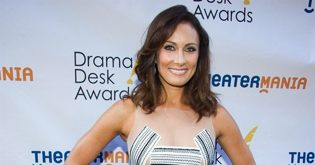 Laura Benanti stars in 'a love letter to New York City'