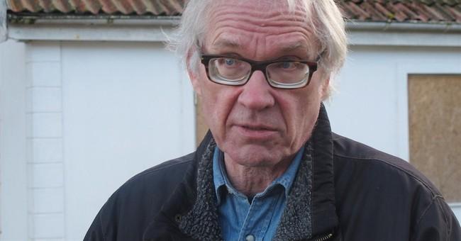 AP Interview: Artist Vilks says Denmark attack changed all