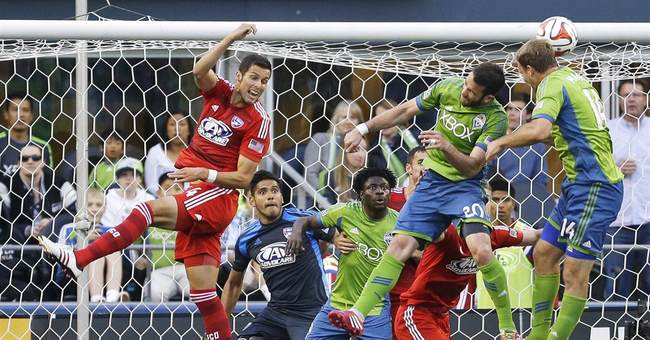 MLS, players agree in principle to 5-year labor contract