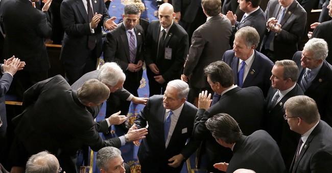 AP Analysis: Speech fallout could determine Netanyahu's fate